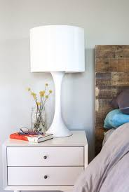 Cool Bedside Lamps 24 Best 2017 Bedroom Images On Pinterest Queen Headboard Drawer