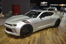 Redline Muscle Cars - chevy introduces redline special editions for nine models