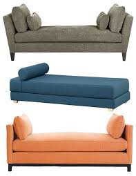 Living Room Daybed Tips For Decorating A Really Large Living Room Little Green Notebook