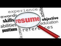 Prepare Resume How To Prepare Resume Youtube
