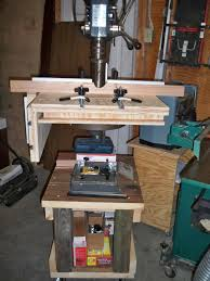 Fine Woodworking Benchtop Drill Press Review by Ryobi Vs Skil Benchtop Drill Presses Router Forums