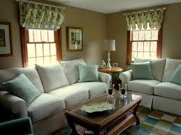 Colonial Style Interior Design Updated Colonial Style Home Traditional Living Room Boston