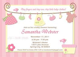 baby shower invitations baby shower invitations with