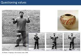Ai Weiwei Dropping Vase Becoming Un Executed Harvard Apri U002710 V7 Final