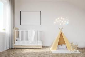 aménager la chambre de bébé comment aménager une chambre de bébé feng shui