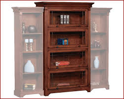 Solid Cherry Wood Bookcase 20 Best Amish Cherry Barrister Bookcases Images On Pinterest
