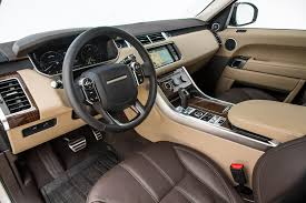 land rover 2007 interior 2015 land rover range rover sport v8 supercharged review verdict