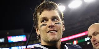 tom brady was hurting all the at age 25 but he saved his