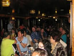 South Dakota cruise travel images Saigon dinner cruise with indochina junk picture of deluxe jpg