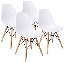 Eames Chair Furmax Mid Century Modern Style Dining Chair Pre