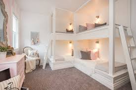 Kids Bunk Beds Toronto by London Bunk Bed Designs Kids Contemporary With Nightstand