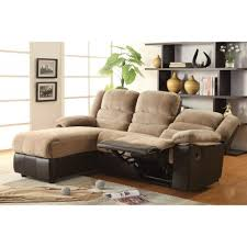 Chaise Lounge Sofa by Sofa With Recliner And Chaise Lounge Tehranmix Decoration