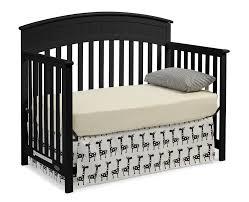 Convertible Crib Bed Rails by Graco Charleston 4 In 1 Convertible Crib U0026 Reviews Wayfair
