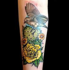 adam parrot los angeles tattoo artist rabble rouser tattoo