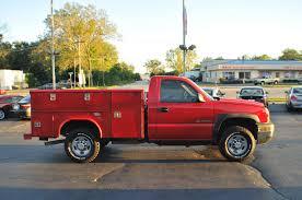 Chevy Silverado Truck Parts Used - 2005 chevrolet silverado 2500 construction work truck sale