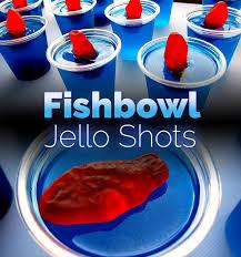 Where To Buy Swedish Fish Jello Shots Blue Curacao Vodka Swedish Fish Berry Blue Jello