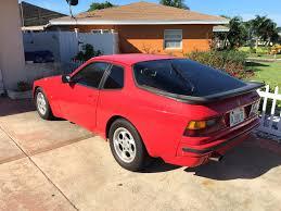 1989 porsche 944 value market value of a 1982 european 944 in the us rennlist