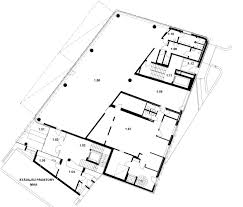 gallery of fabrika hotel ok plan architects 10