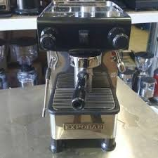 second coffee machines for sale used coffee machines second