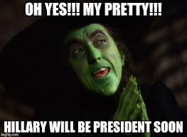 Witch Meme - wicked witch west meme generator imgflip