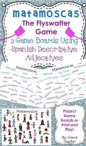 265 best spanish games images on pinterest teaching spanish