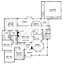 country style house plan 4 beds 2 50 baths 2273 sq ft plan 929 348