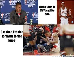 Derrick Rose Injury Meme - derrick rose injury by lemonhead0006 meme center
