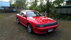 toyota celica coupe 1986 toyota celica st162 coupe