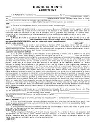 special education teacher resume samples month to month rental agreement form 86 free templates in pdf month to month rental agreement sample form