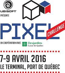 Challenge Vimeo Pixel Challenge 2016 On Vimeo