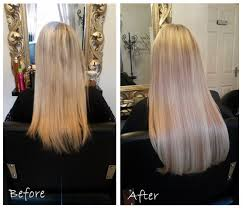 la weave hair extensions la hairvolution hair extension specialist in sandbach uk