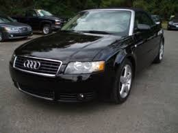 ma audi used audi a4 for sale in northton ma 61 used a4 listings in