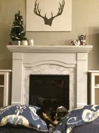diy family room built ins with marble fireplace surround jewels