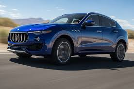 maserati bmw 2017 maserati levante q4 first test review field of profits