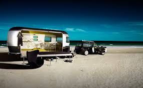 Mini Clubman Towing Capacity Mini And Airstream Designed By Republic Of Fritz Hansen Picture 8