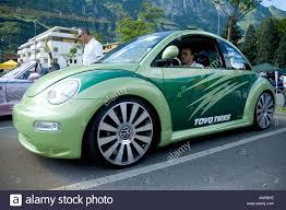 green volkswagen beetle 2017 green volkswagen new beetle boario tuning show 2006 italy