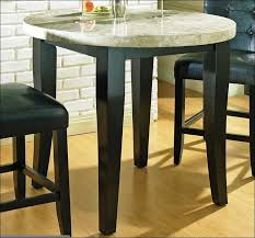 Kitchen  Bar Height Dining Table Set White Pub Table Dining Table - Kitchen bar table set