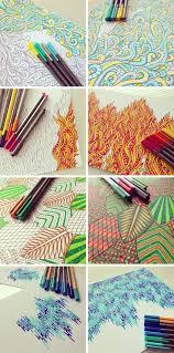 Zen Of Design Patterns Best 25 Doodle Patterns Ideas On Pinterest Zen Doodle Patterns