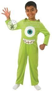 monsters inc halloween costumes sully monsters inc boys fancy dress halloween movie kids childrens