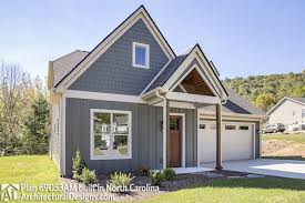 house plan 69053am comes to life in north carolina