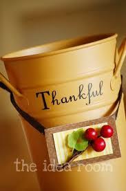 thanksgiving craft thankful