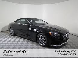 convertible mercedes 2017 pre owned 2017 mercedes benz s class s 550 convertible in