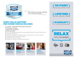 ford certified pre owned certified pre owned inventory truro dealer hollis ford