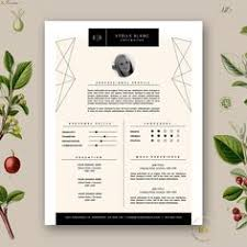 Photo Resume Template Free Resume Template And Free Cover Letter Resume Word Photo Resume