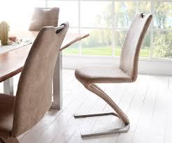 Esszimmerstuhl Im Cocktailsessel Design Taupe Esszimmerstühle Online Kaufen Möbel Suchmaschine