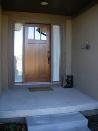 Glass For Front Door Panel by Exterior Remarkable Exterior Doors For Home Exterior Door Ideas