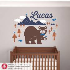 Elephant Wall Decal For Nursery by Baby Bird Nest Tree Branch Wall Decal Graphic Spaces