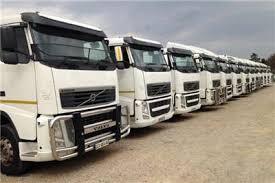 volvo trucks for sale volvo trucks for sale in boksburg on truck trailer
