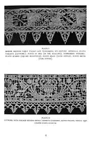 digital of documents related to lace