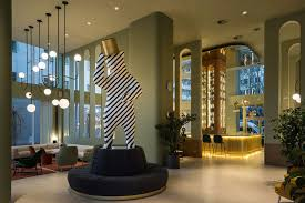 Interior Design For Home Lobby Hotel Interior Designs